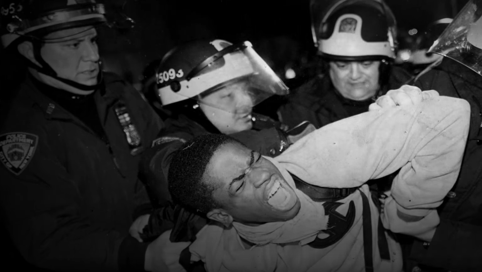 watch the trailer for ava duvernay's netflix doc about american prisons and racial inequality