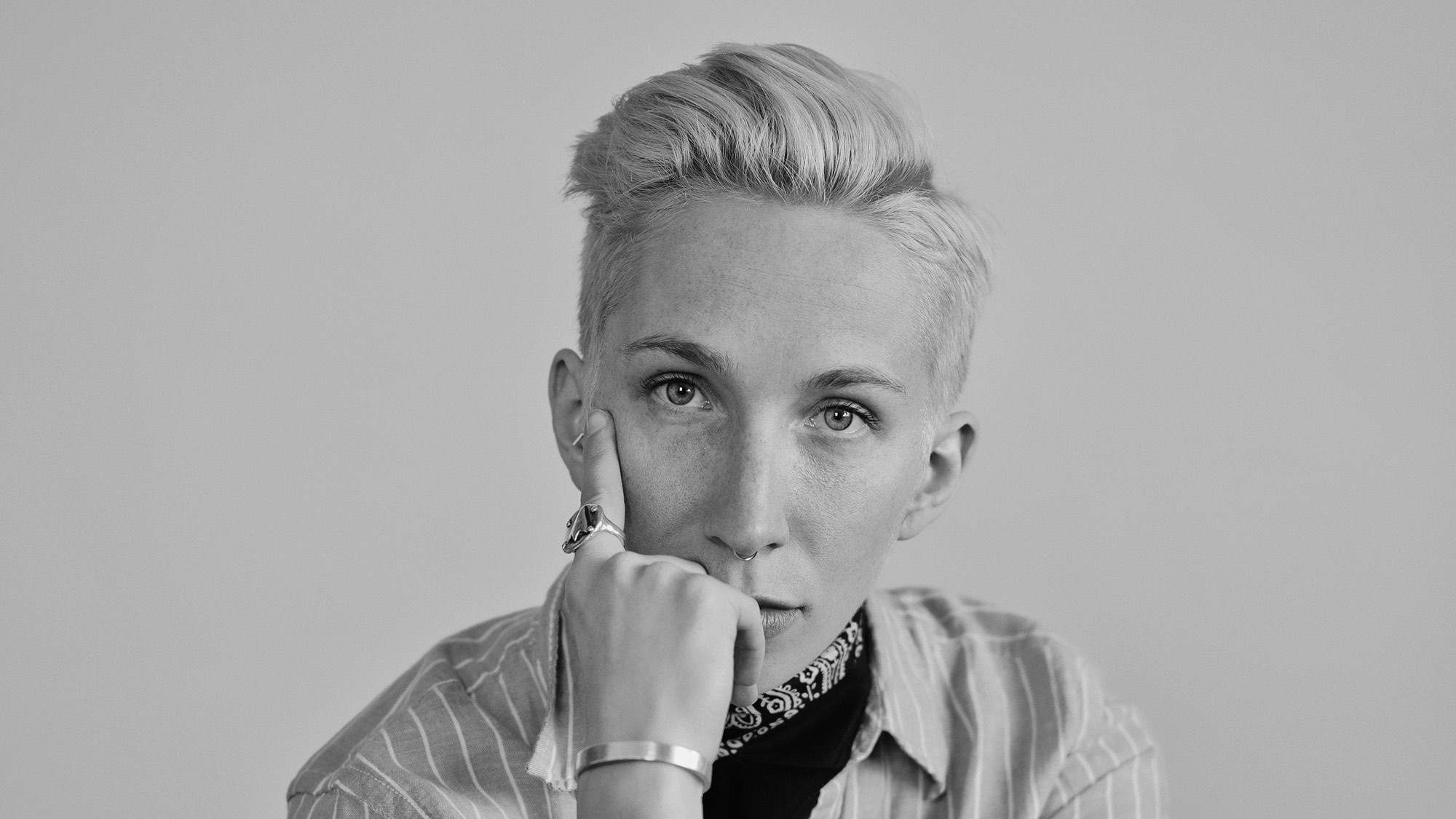io tillett wright has identified as a boy, a girl, and a man, and traces his gender-fluid journey in a new memoir