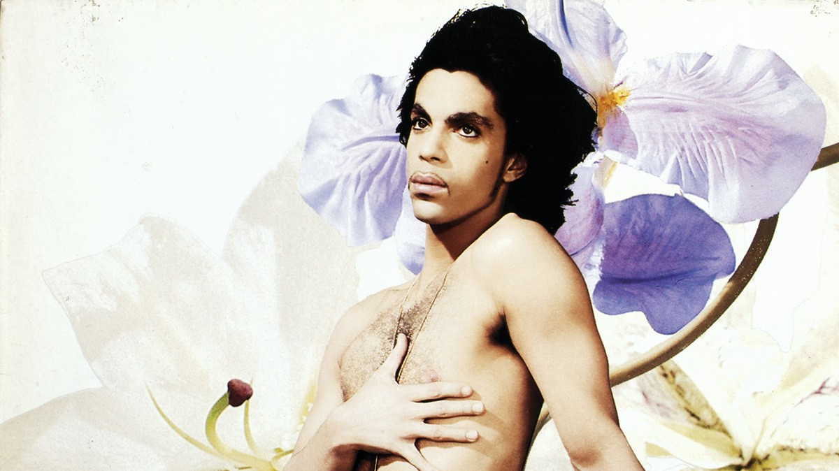 "jean-baptiste mondino on prince: ""I was completely under his spell"""