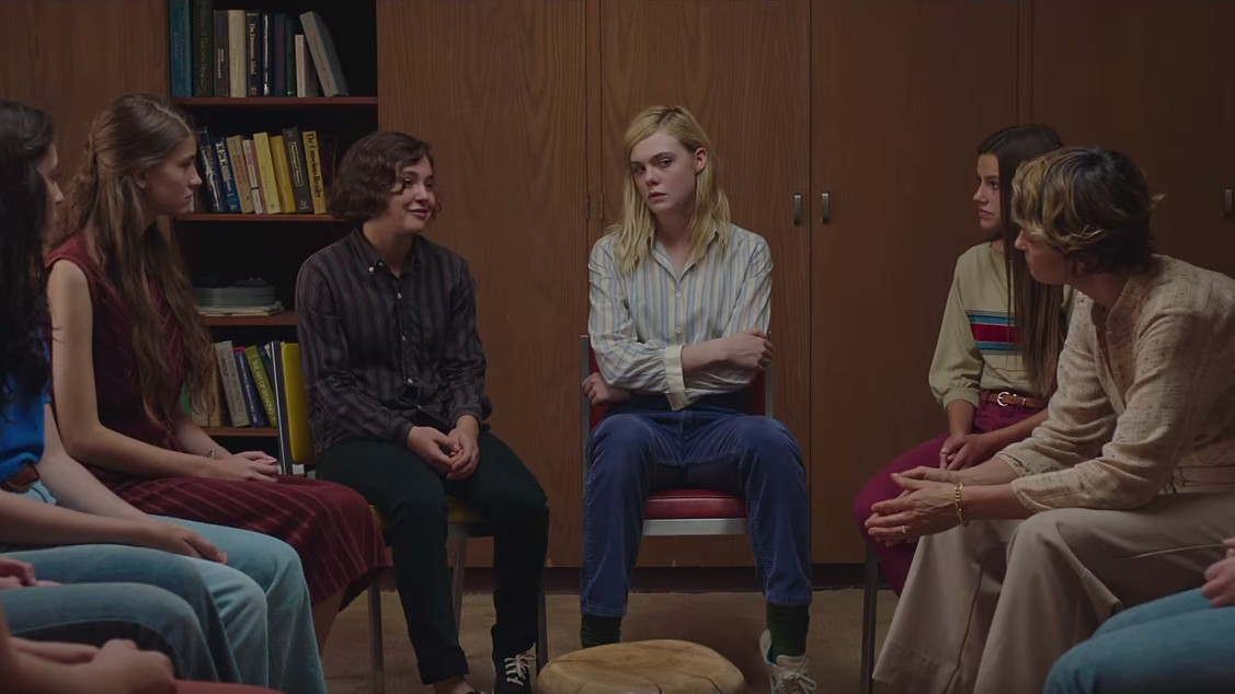 ​watch greta gerwig, elle fanning and annette bening in the trailer for 20th century women
