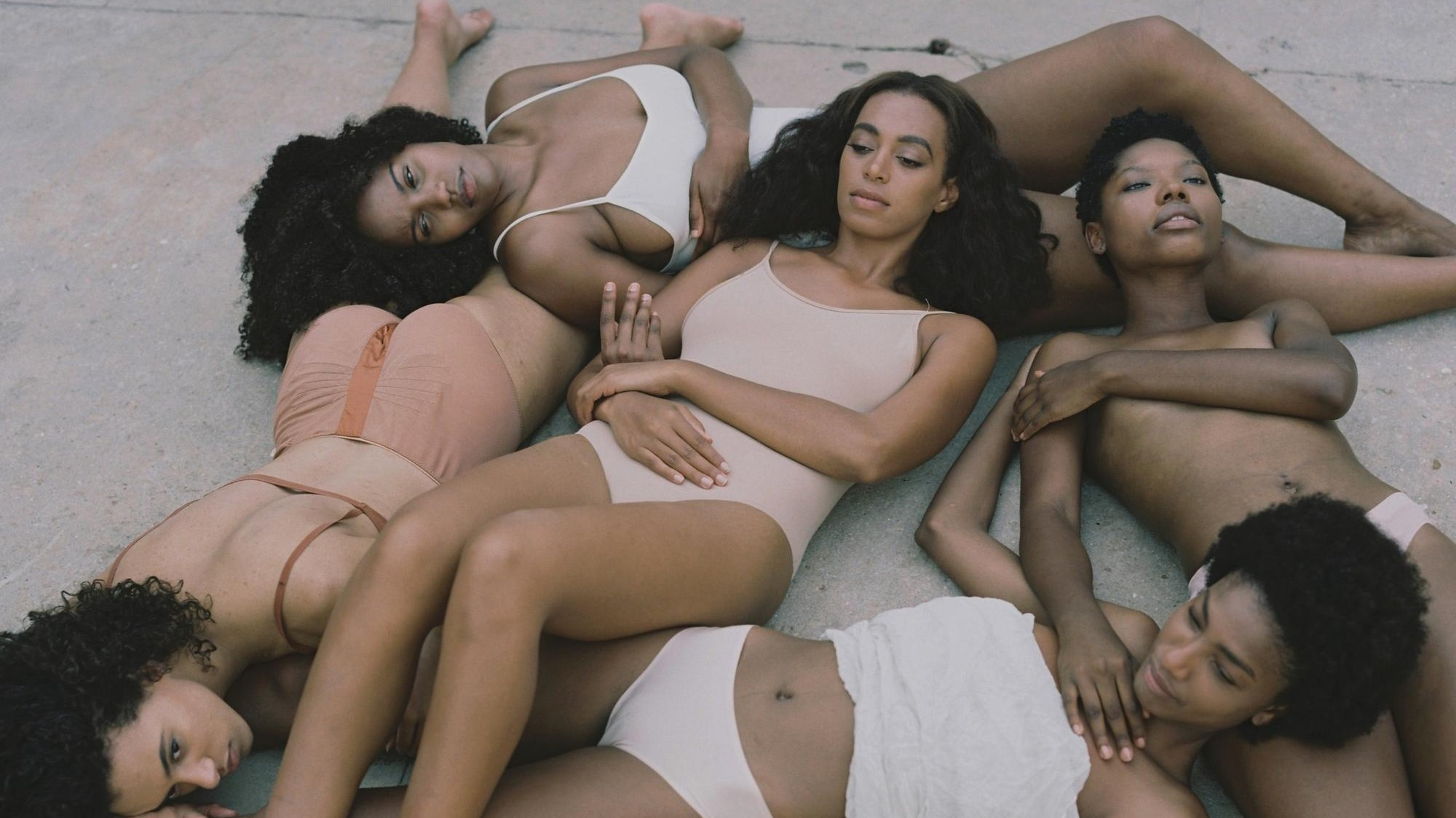 ponder the punk inspirations behind solange's new album