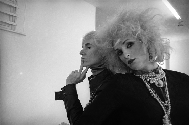 100 years of queer nyc art from greer lankton to robert mapplethorpe