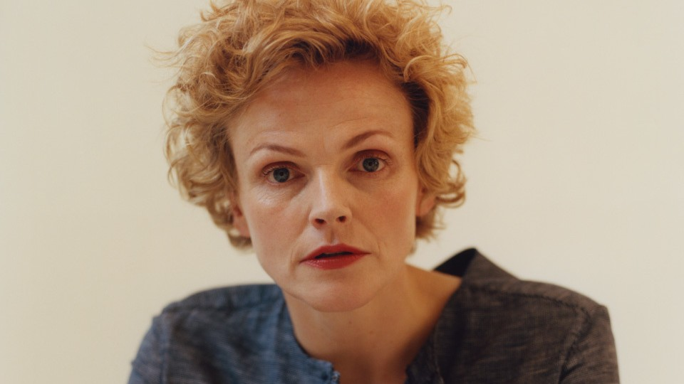 everything is political: maxine peake on changing the world
