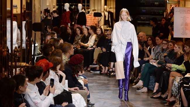 069638c906 the manolo blahnik effect: how a classic shoe became an avant-garde  sensation