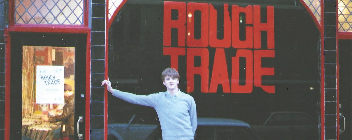 over the counter culture: 40 years of rough trade