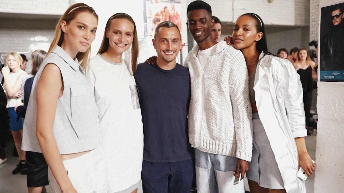 ​british designer richard nicoll has passed away at 39