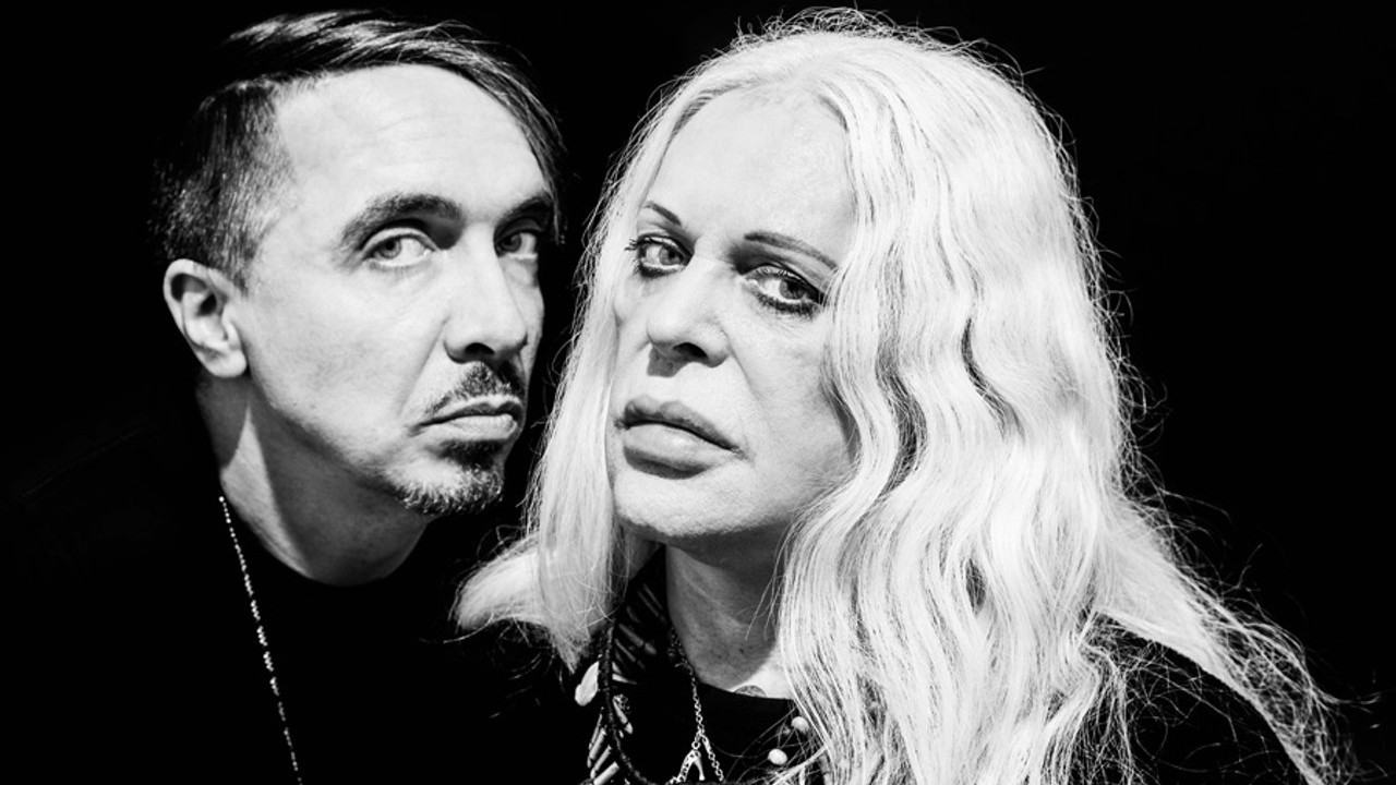 genesis p-orridge on thee temple ov psychick youth