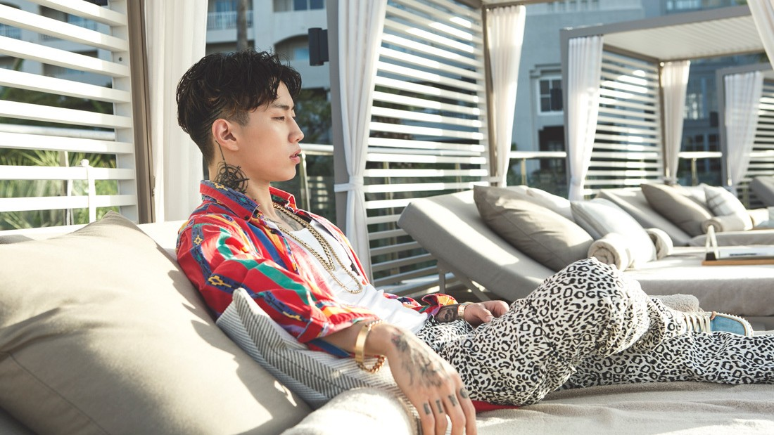 controversies and creative freedom with international superstar jay park