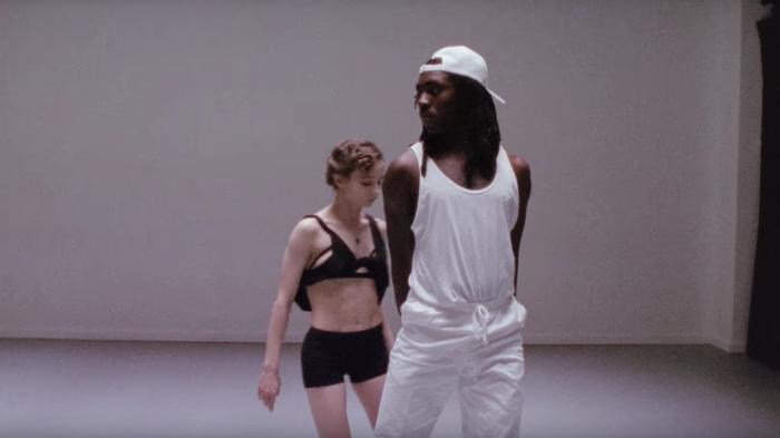 blood orange teams up with a russian prima ballerina in his beautiful ...