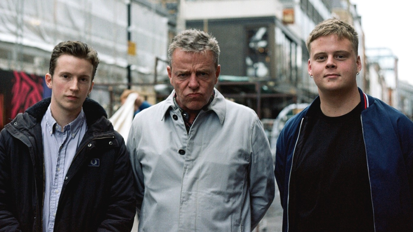 ​the rhythm method go mad with suggs