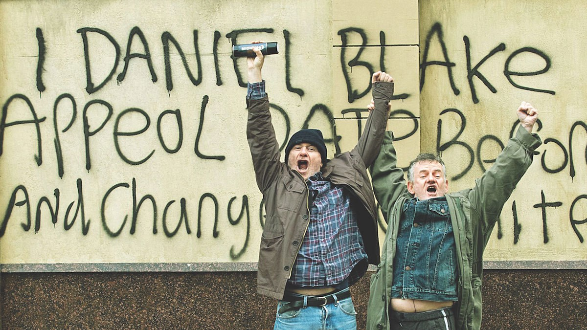 ​ken loach matters more than ever