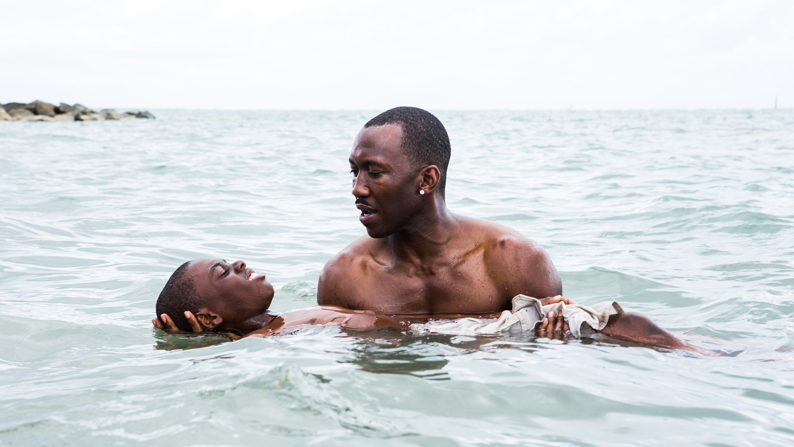 "wie das black cinema mit ""moonlight"" sein coming-out erlebt"