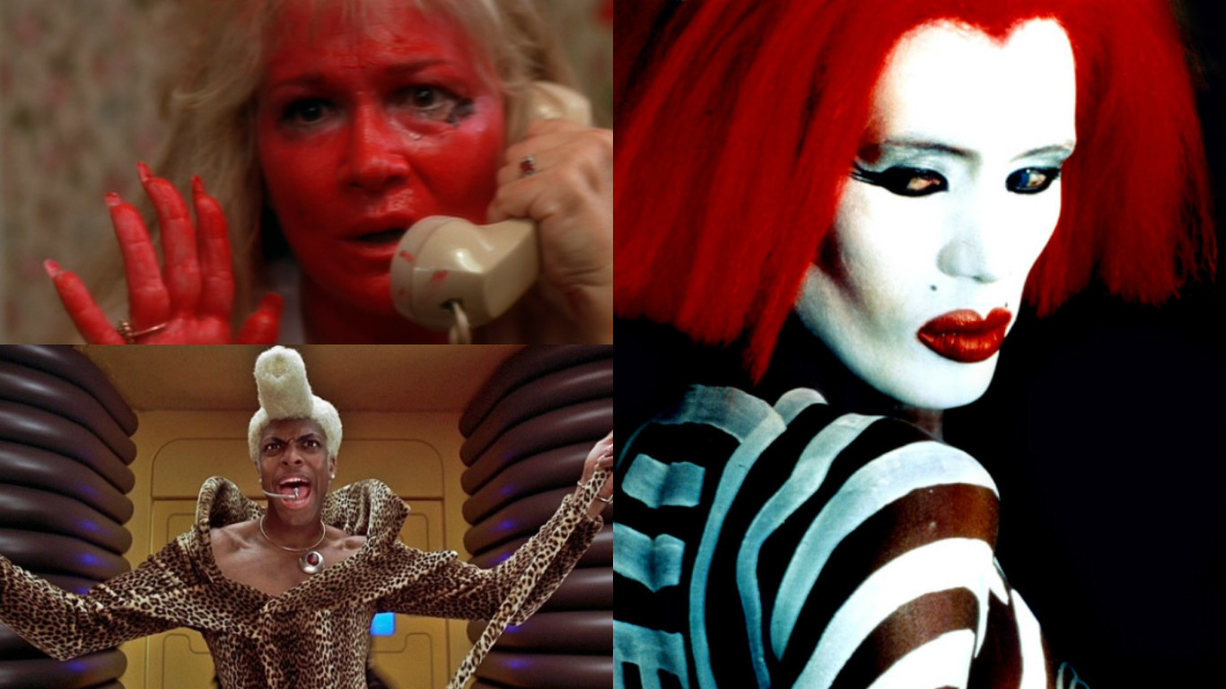 10 cult film characters to be for halloween - i-d