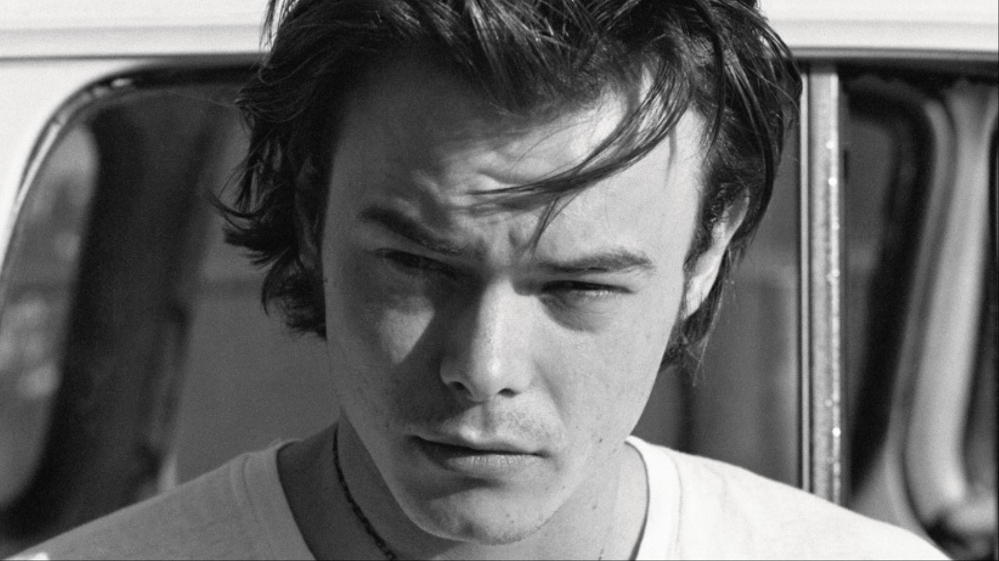 Image result for Charlie Heaton