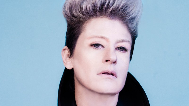 talking to peaches about 16 years as an 'angry feminist'