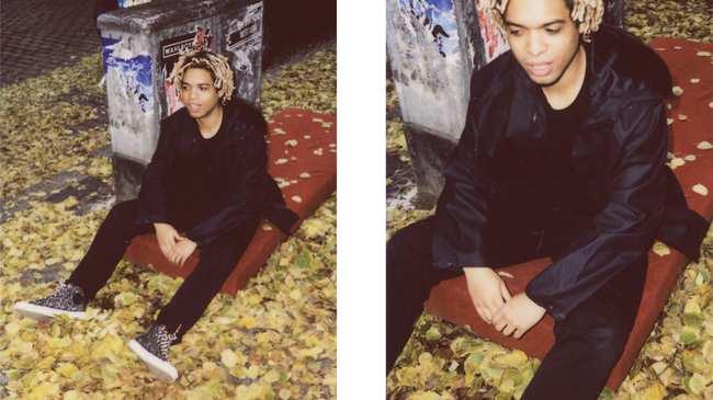 Exklusiv Crack Ignaz Spricht über Sein Neues Mixtape Marmeladé I D