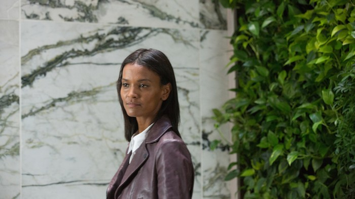 liya on liya: an anti-interview with supermodel and activist liya kebede