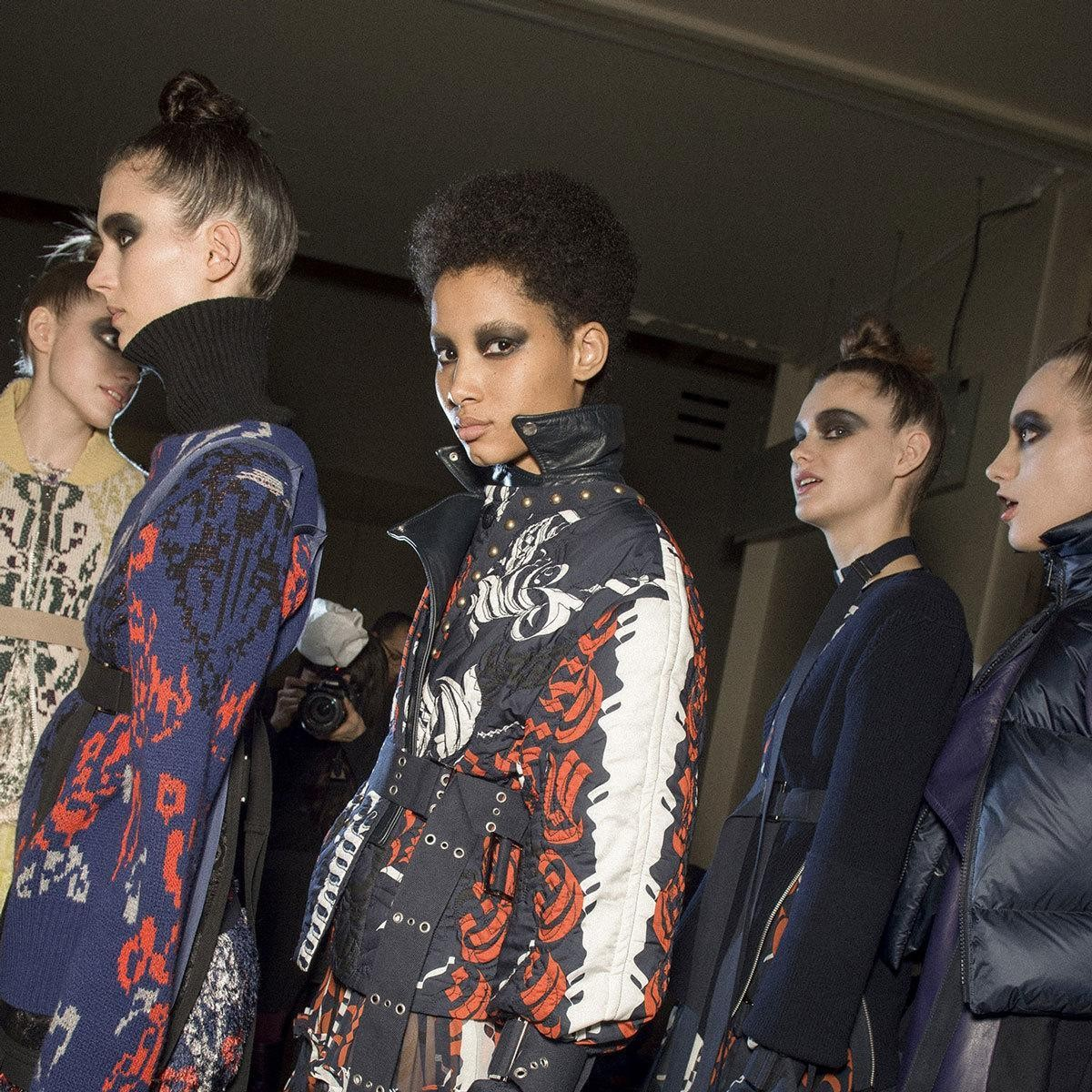 Exclusive Interviews Pictures More: The Sacai Century: An Exclusive Interview With Chitose Abe