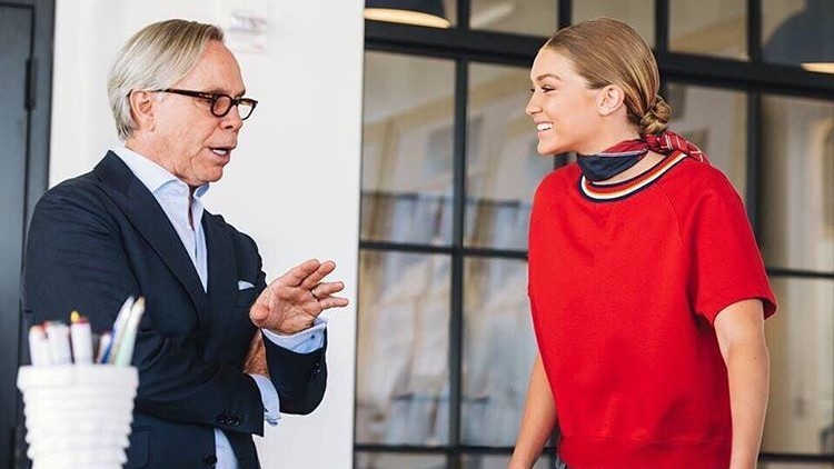 tommy hilfiger won't be showing at nyfw this season