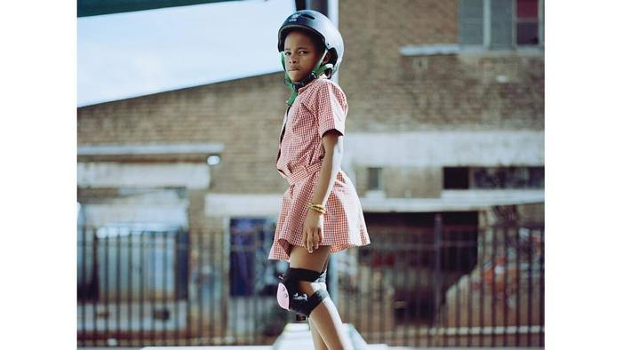 photographer andile buka on unlearning everything you're taught as a man