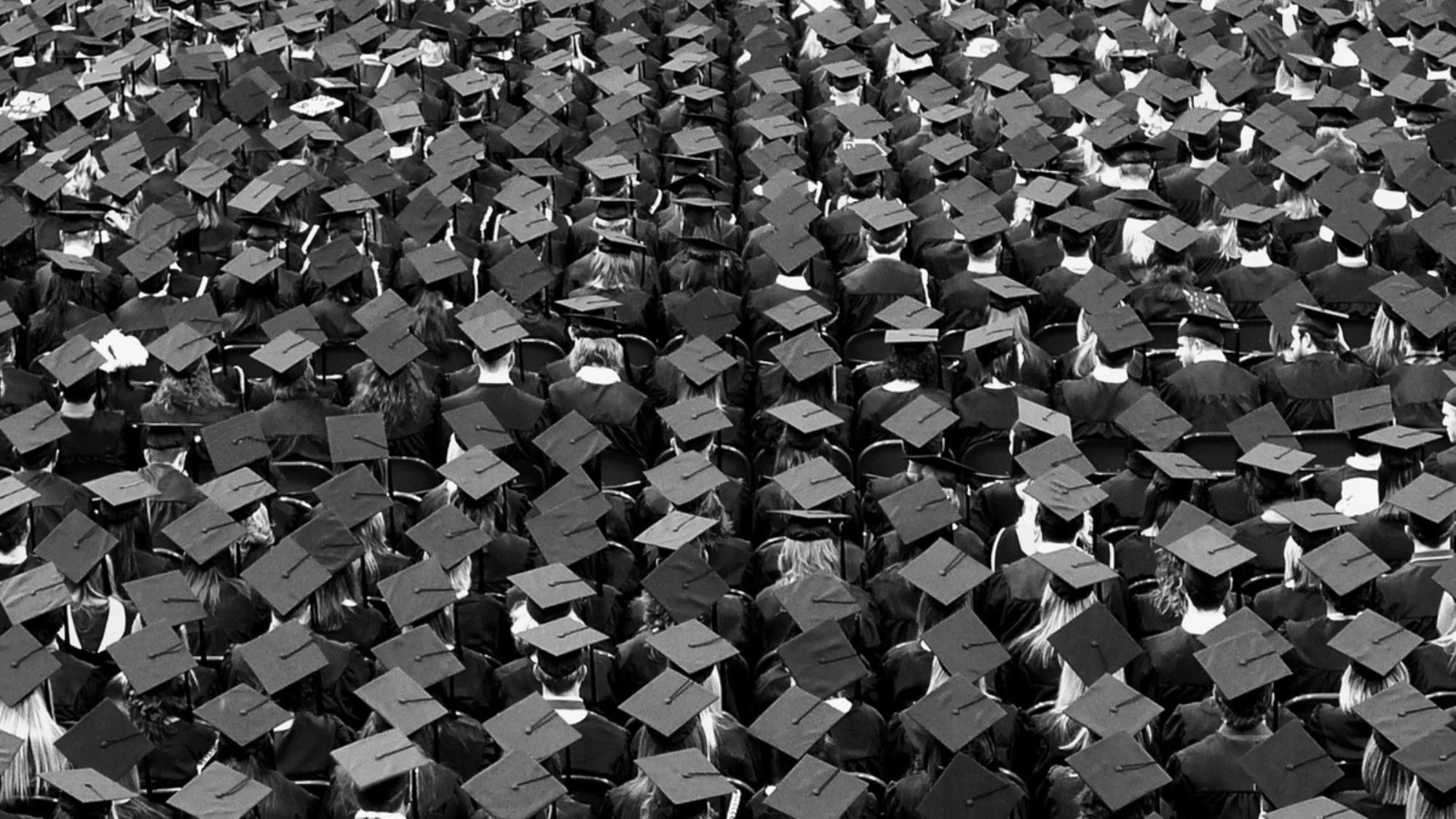 debt factories with degrees? how your university became your landlord