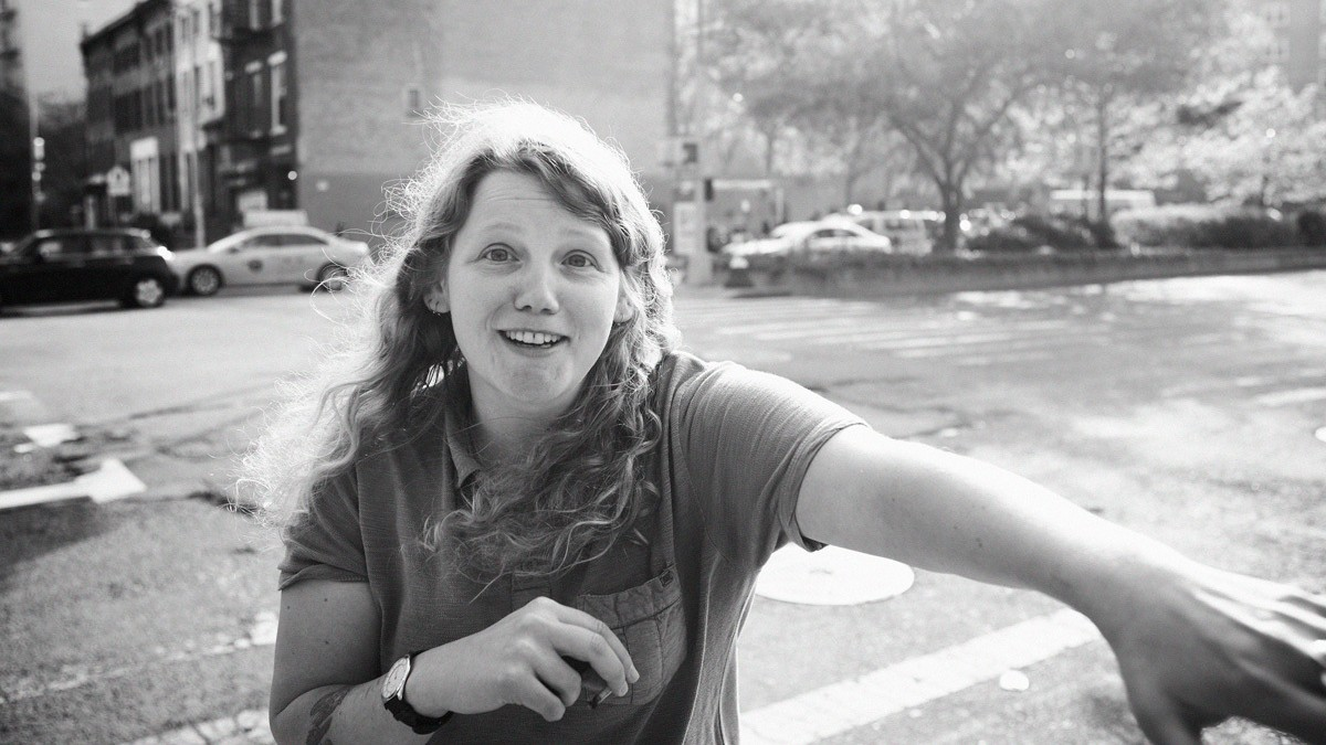 the evolution of kate tempest