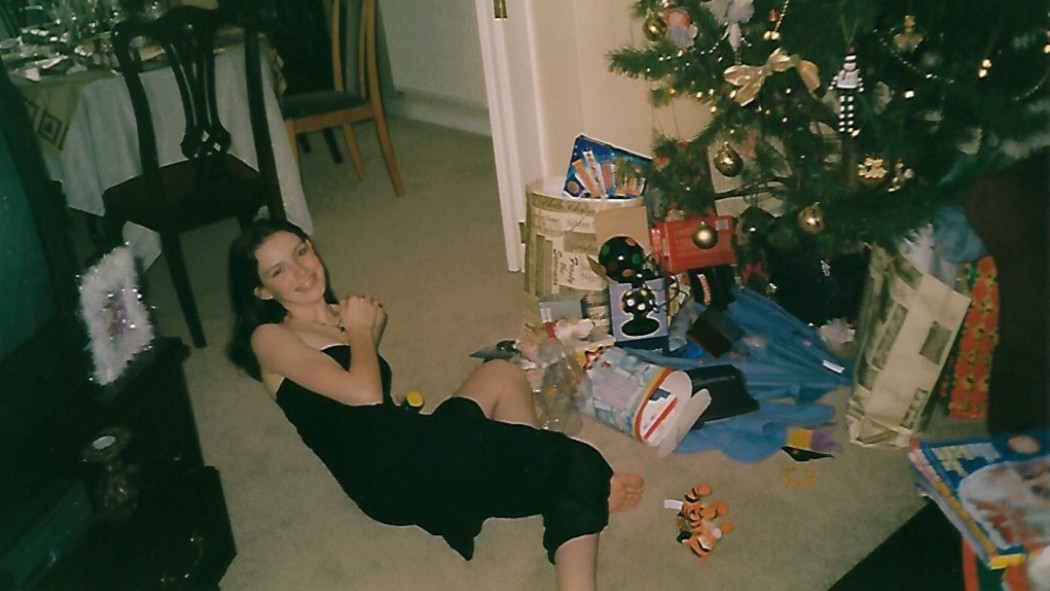 christmas with claire barrow