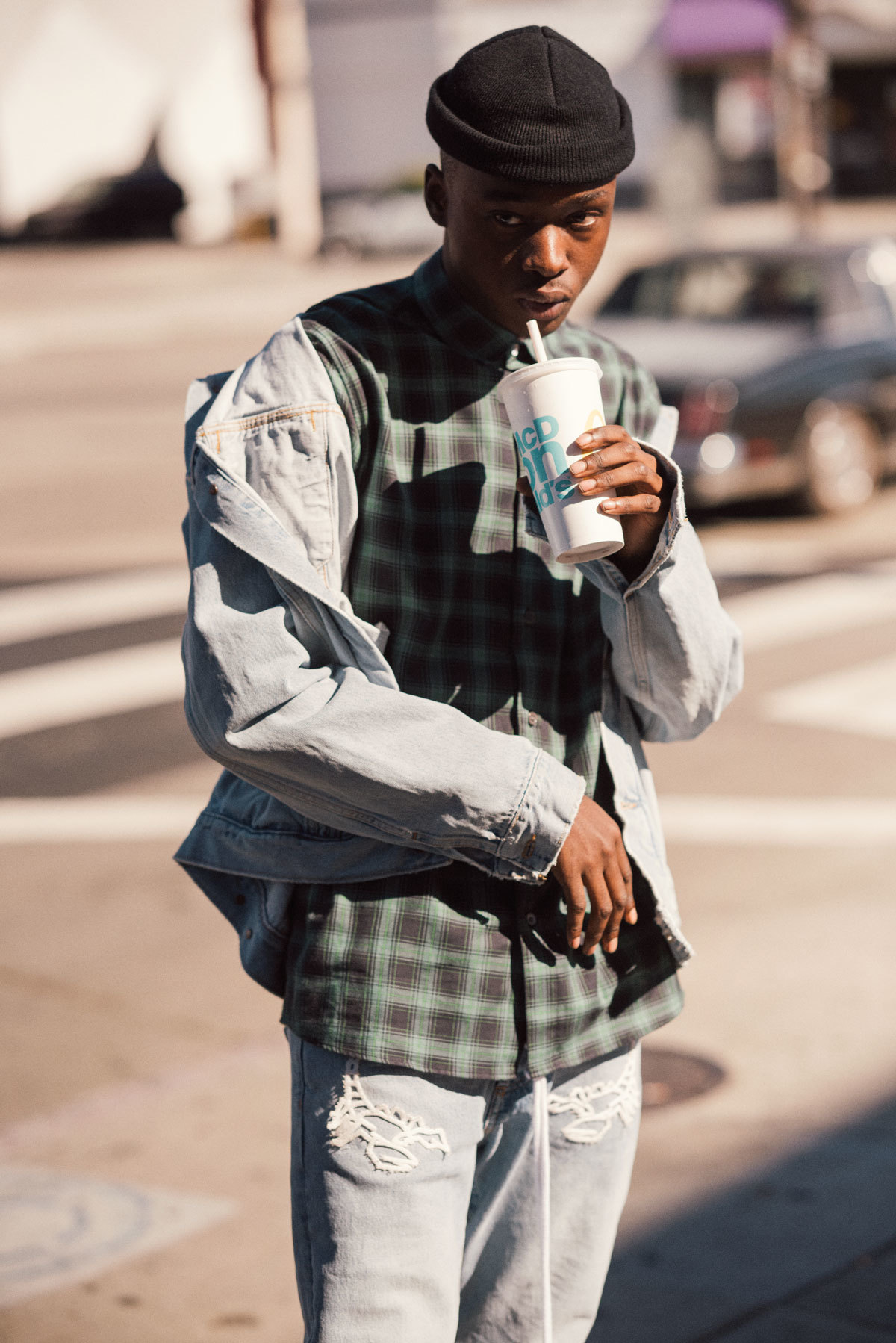 ashton sanders the retrieval