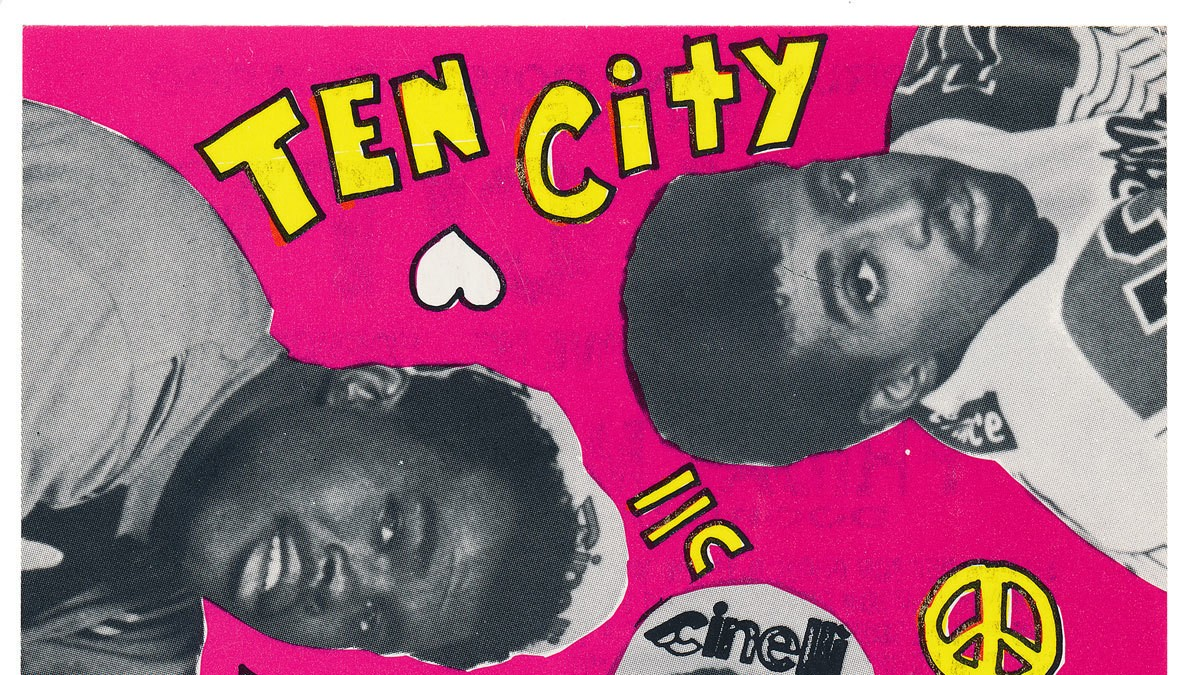 ​a visual history of nyc nightlife as told through flyer art