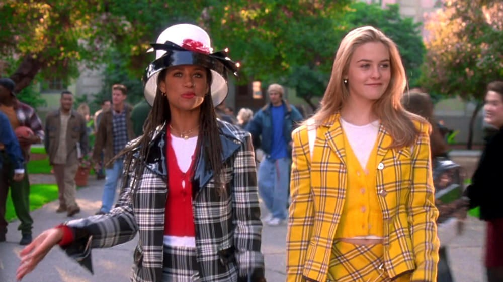 we're still really obsessed with 90s fashion, according to 2016's top google searches
