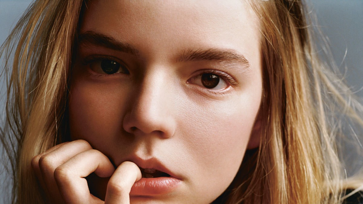 anya taylor-joy on her big year, from 'the witch' to 'barry'