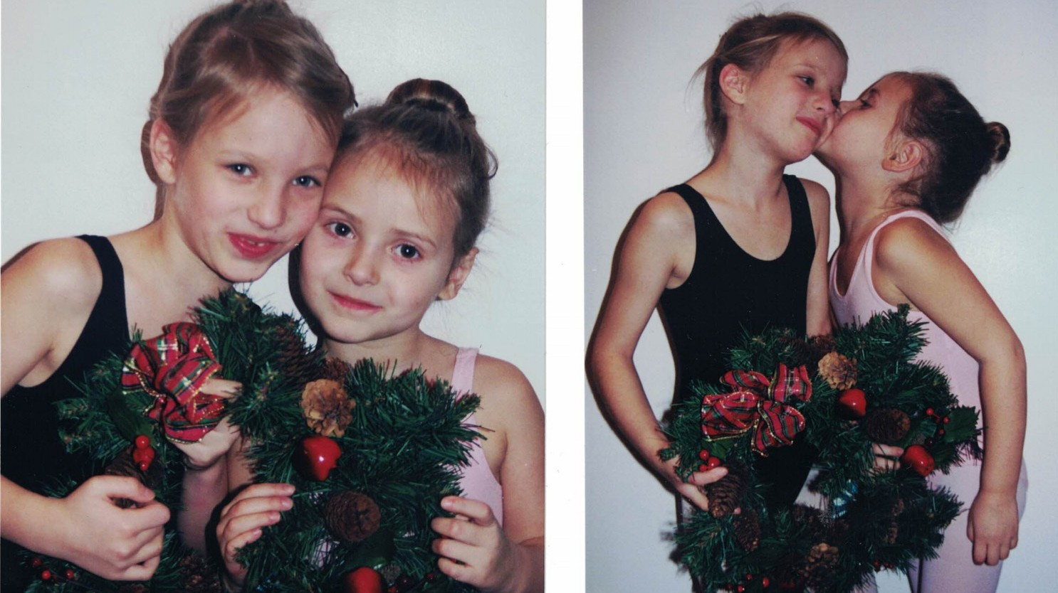 christmas with petra collins