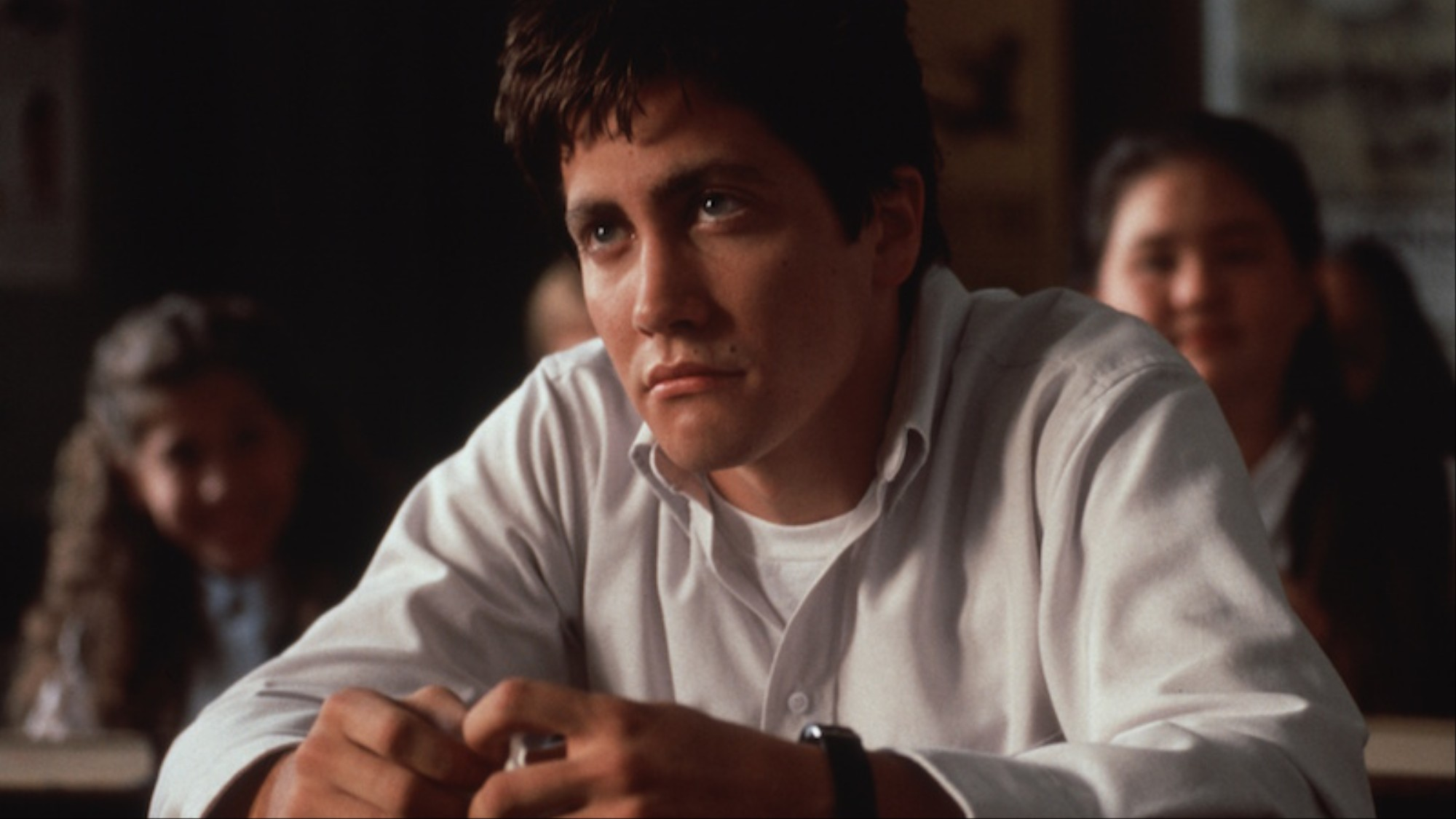 Donnie Darko Director Richard Kelly On The Making Of His Cult Classic I D