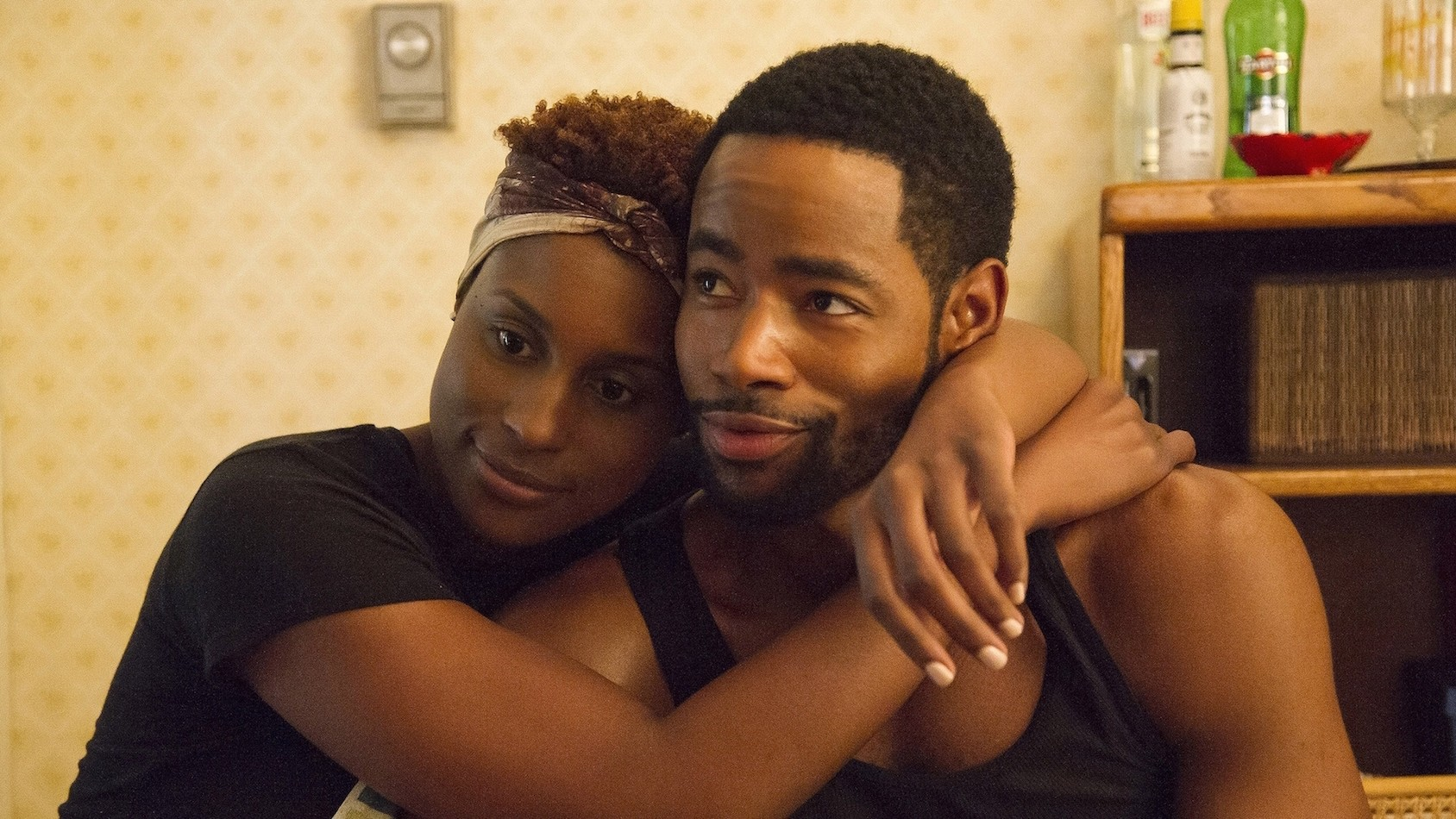 'insecure' captured what it's like to love a black millennial