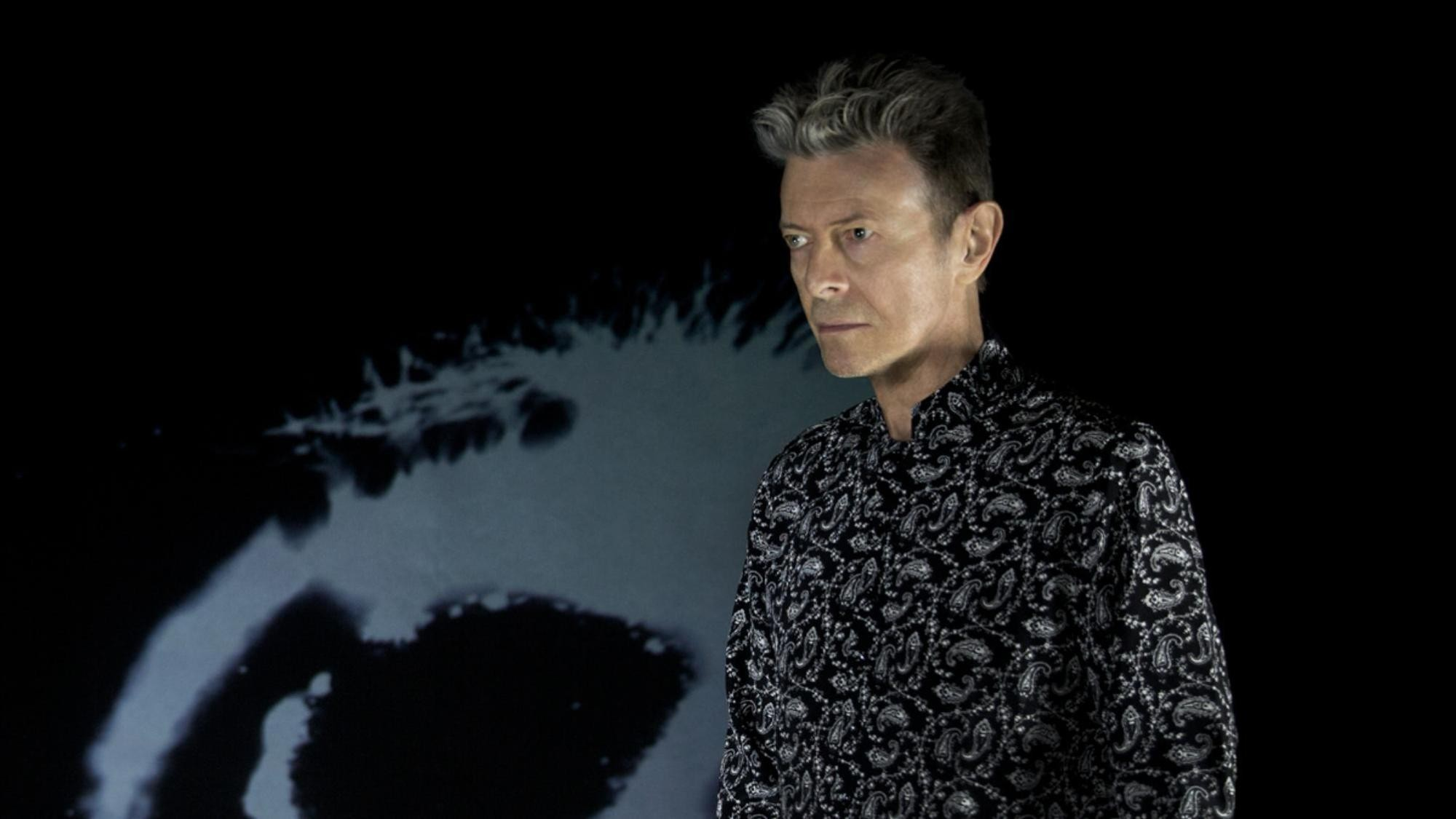 david bowie's new music video arrived on his 70th birthday