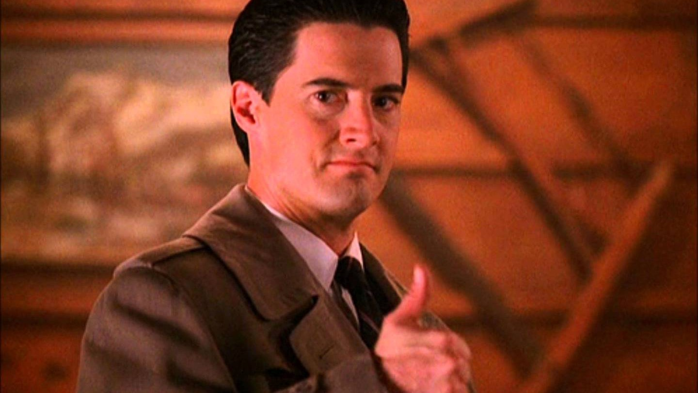 'twin peaks' season three premiere date announced