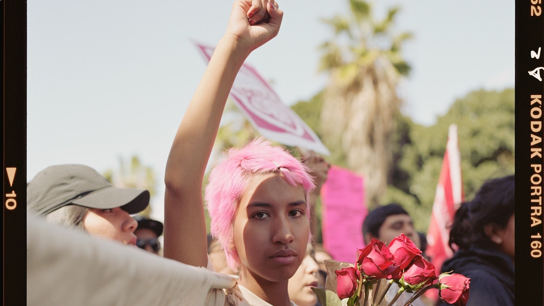 'we are still here' captures l.a.'s vibrant chicanx youth