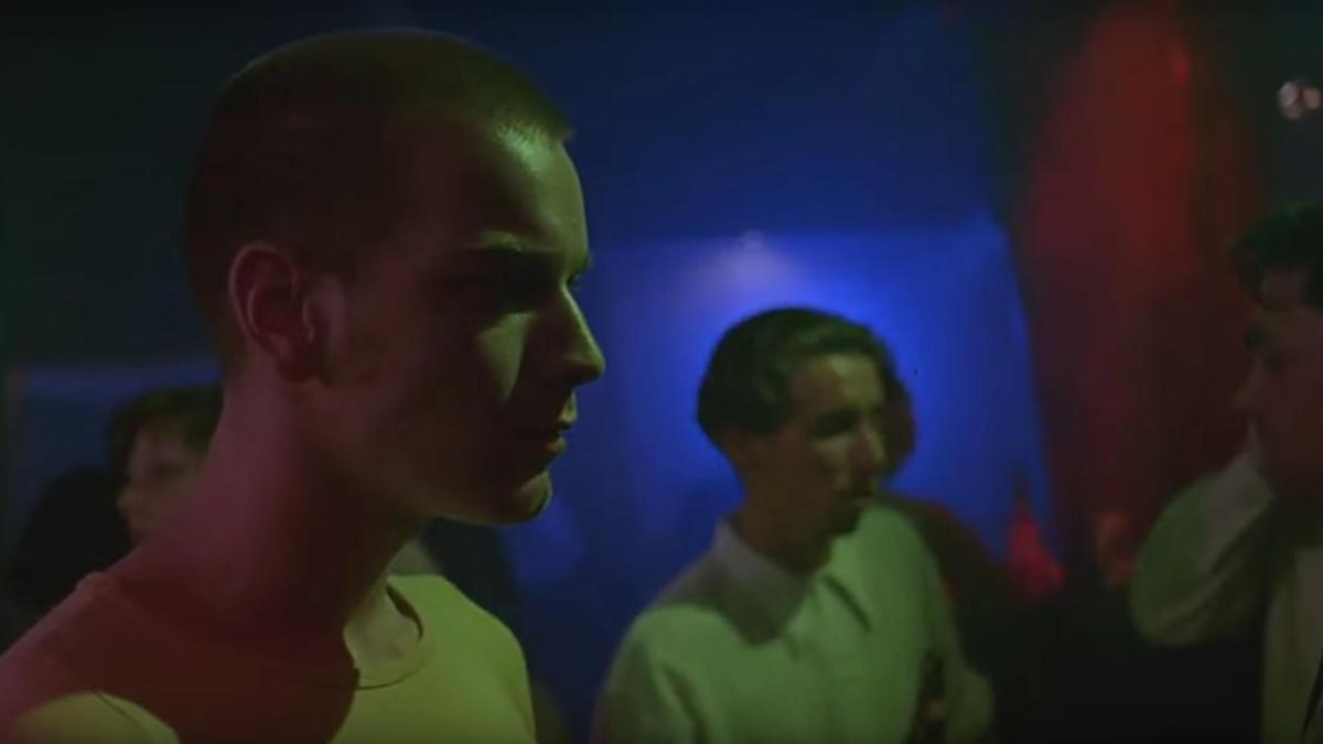 ​the 't2 trainspotting' soundtrack leaked and it sounds ace