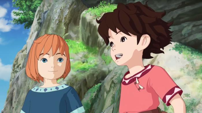 watch the trailer for studio ghibli's first tv show