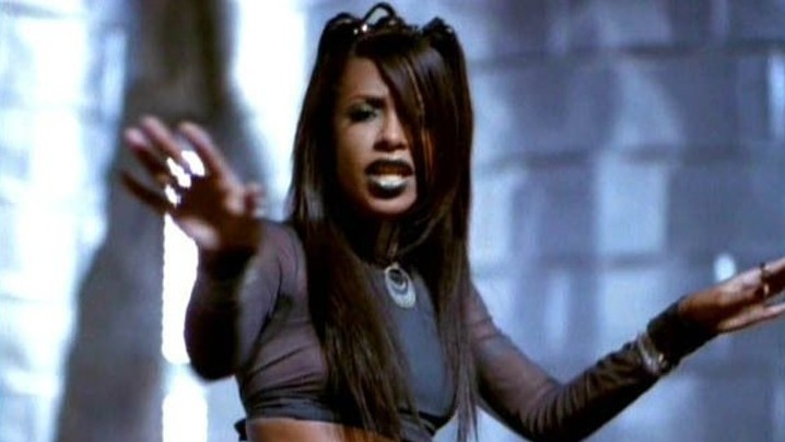5 aaliyah tracks to rediscover, now that you can finally stream her ultimate hits