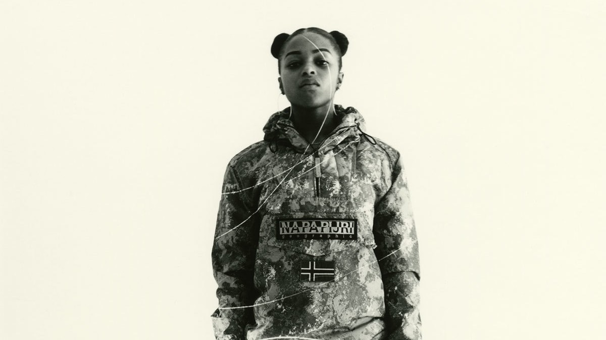 i-D's music class of 2017: nadia rose