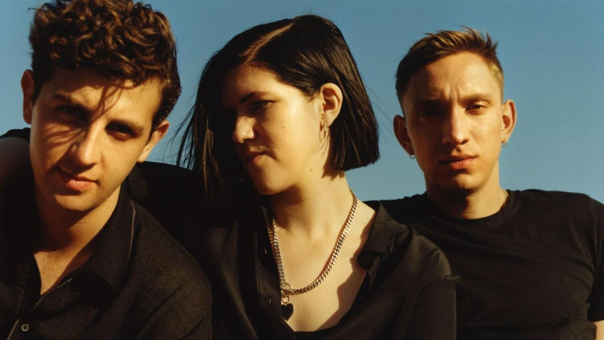 the xx's cover of drake and rihanna's too good is too good