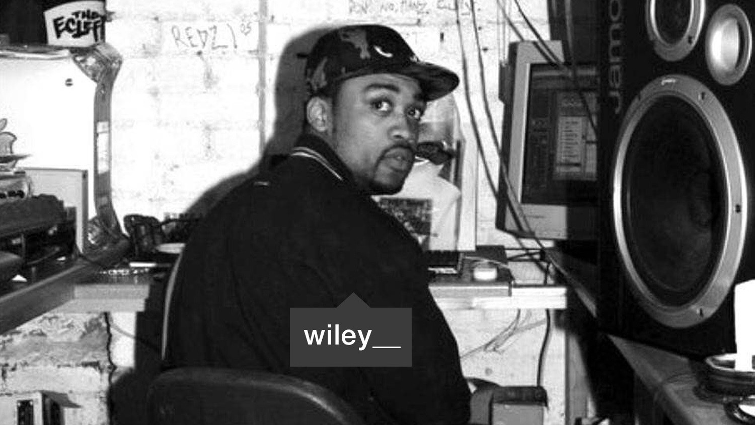 wiley drops godfather, says it's his final solo album