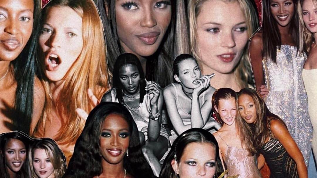 naomi campbell sends kate moss a perfect birthday message