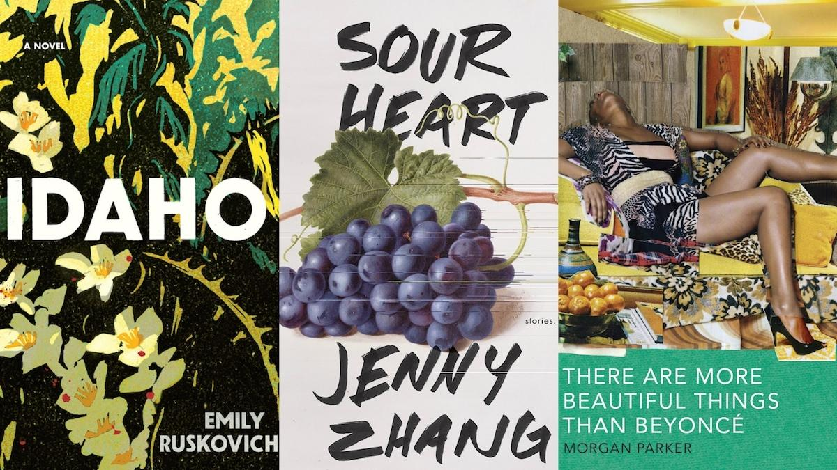 10 brilliant emerging female authors to read in 2017