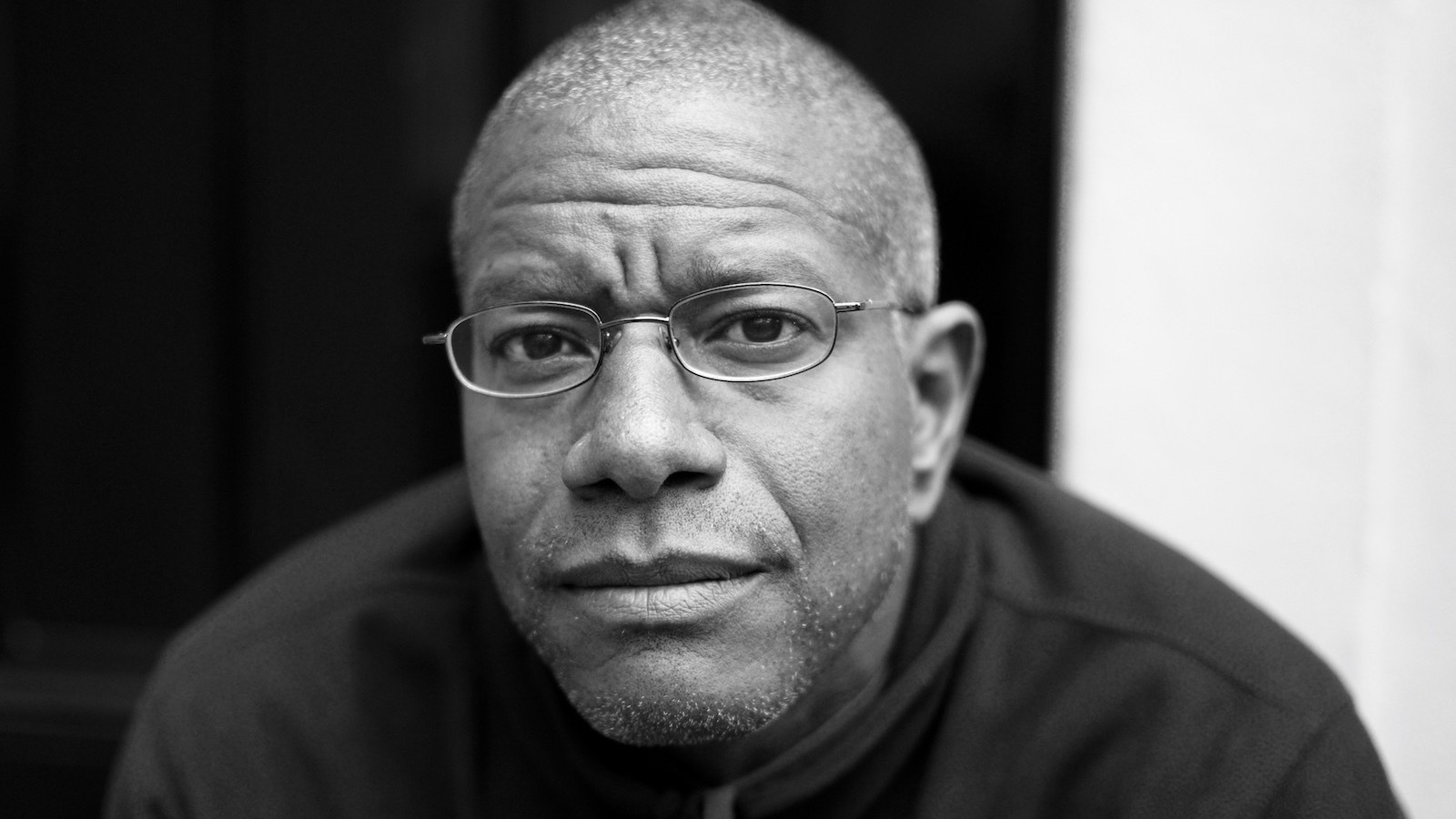 paul beatty talks about his award-winning, post-race novel, the sellout