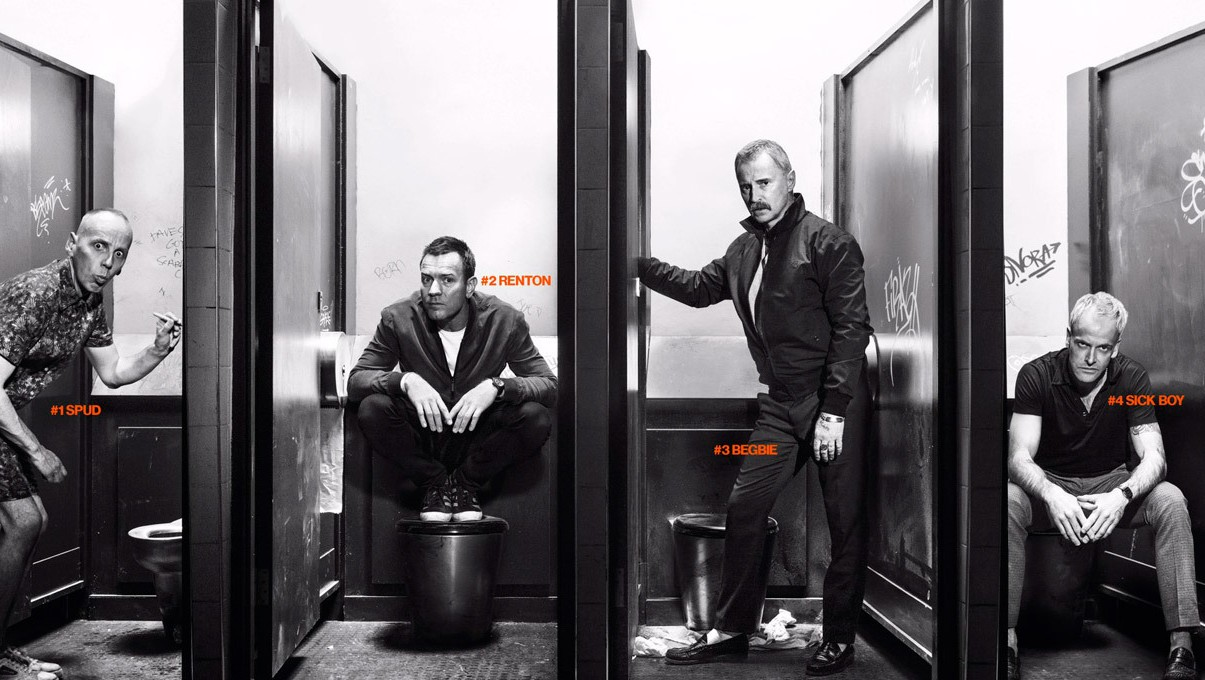 the first look at 'trainspotting 2'
