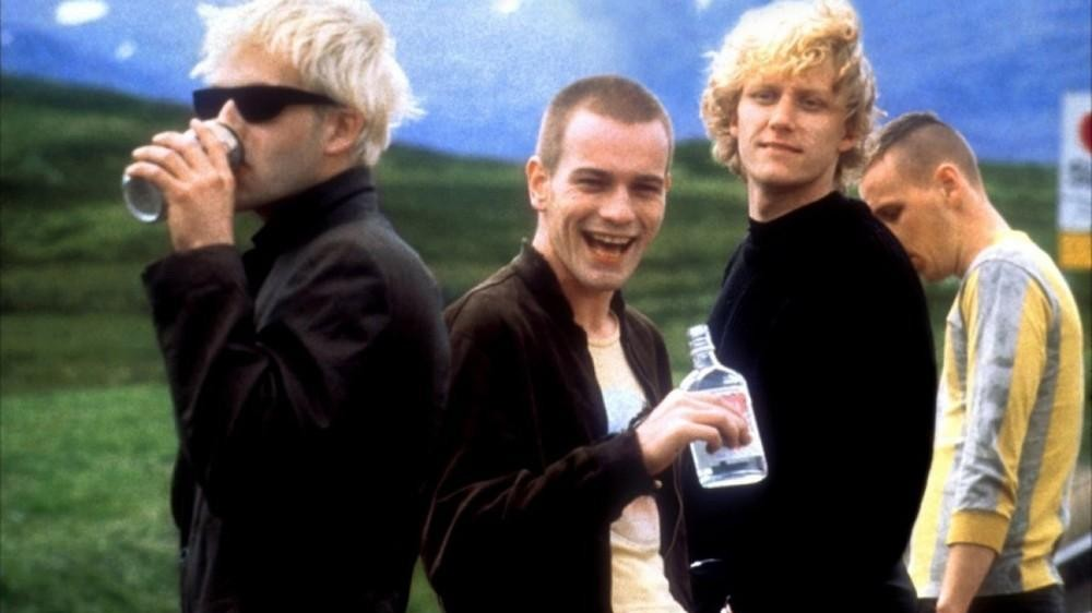 ​how trainspotting schooled a lost generation of scots in the power of patriotism