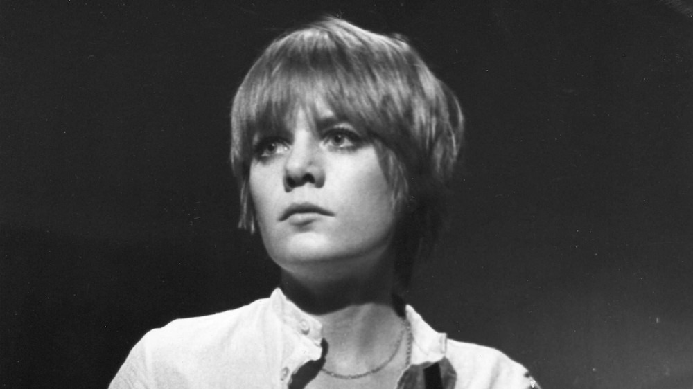 tina weymouth writes a letter to her younger self