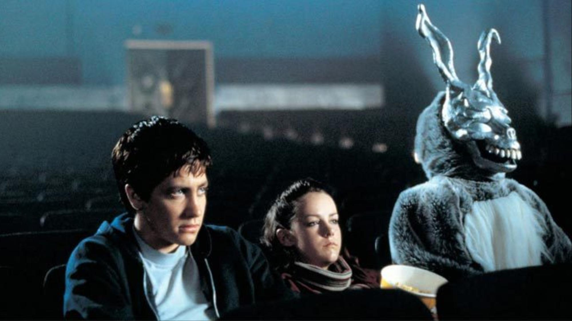 'donnie darko' director planning 'much bigger and more ambitious' sequel